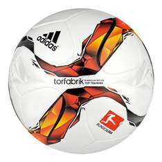 Adidas Torfabrik 2015 Training Fußball um 13,44 € - 36% sparen
