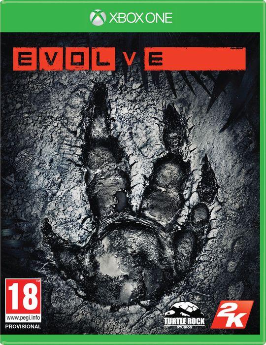 Games Schnäppchen im Media Markt Online-Shop - u.a. mit: Evolve (Xbox One) für 10€