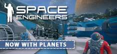 [Steam] Space Engineers kostenlos spielbar!