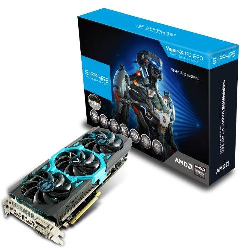 Sapphire Vapor-X Radeon R9 290 Tri-X OC, 4GB GDDR5