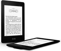 Amazon Kindle Paperwhite mit 20€ Rabatt und Amazon Fire HDX 8.9 mit 150€ Rabatt
