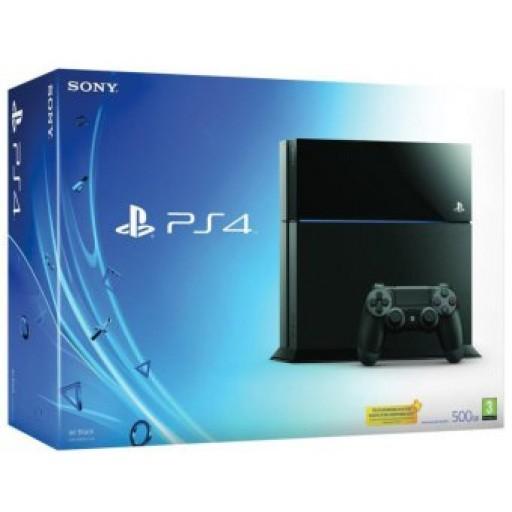 Libro: PlayStation 4 (500GB) für 294€ - nur am 26. November