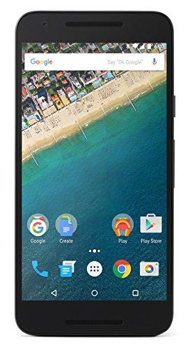 [Amazon.it] Nexus 5x 16GB, schwarz für nur mehr 373,93€ [PVG: 450€]