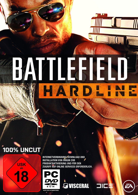 (Origin) Battlefield: Hardline [PC] für 14,99 EUR