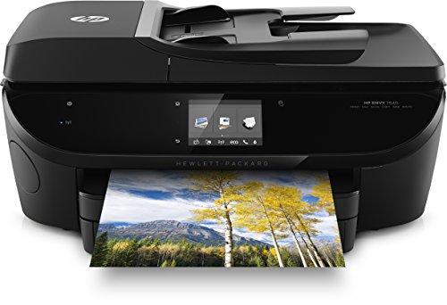 Amazon: HP Envy 7640 e-All-in-One Drucker (Scanner, Kopierer, Drucker) für 111€