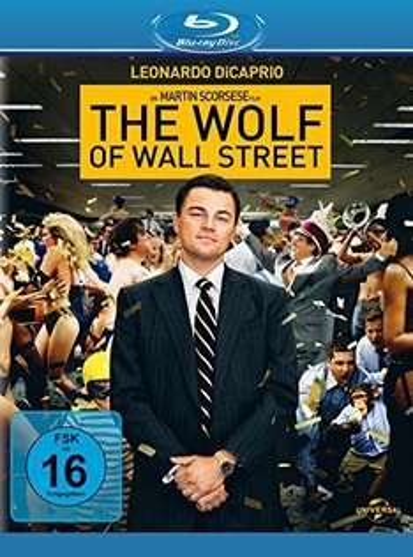 [0815.at] The Wolf of Wall Street zum Super Schnäppchen! 4,50€ bei Abholung!
