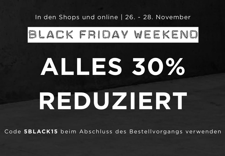 Mango Black Friday - 30% auf Alles - bis 28.11.2015
