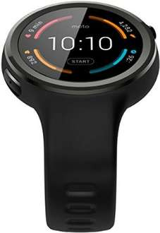 [Amazon.co.uk] Moto 360 ( 2. Gen) mit Sportband um 172,50€ - 29% sparen