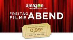[Amazon video] Amazon Filmeabend für 0,99€