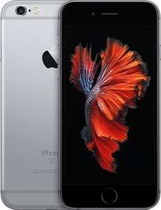 APPLE iPHONE 6S 64GB alle Farben Cyberport Black Friday