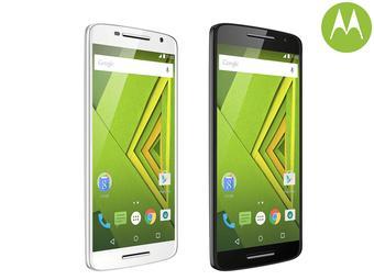 Motorola Moto X Play 16 GB für 299,95€ bei iBood