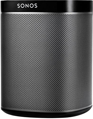 Amazon.it - Sonos Play:1 schwarz/weiß