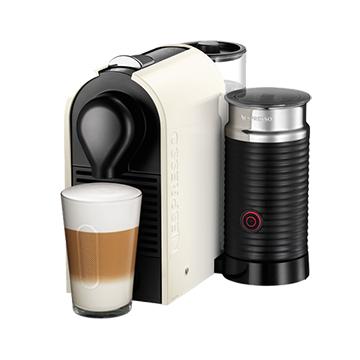 Krups XN2601 - Nespresso Umilk + Aeroccino 3 um 109 € - Bestpreis
