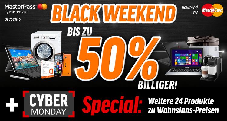 [Notebooksbilliger] Black Weekend 2015 - z.B.beim Krups EA 8108 Kaffeevollautomaten 22% sparen!