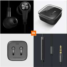 Original Xiaomi Piston 3 (China)