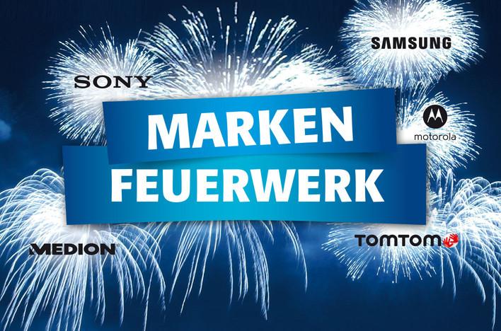 Hofer Marken Feuerwerk ab dem 8. Dezember - u.a. mit iPad Air (16GB) für 299€ / PlayStation 4 (1TB) SW Battlefront Bundle für 333€
