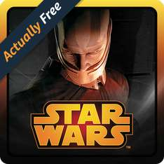 (Gratis - Android) Star Wars: Knights of the Old Republic - statt 10,68 €