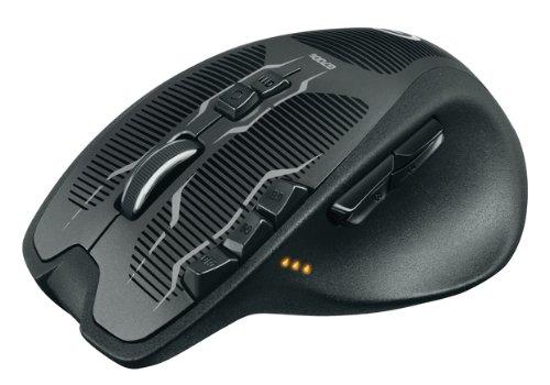 Logitech G700s Gaming-Maus um 51 € - bis zu 37% sparen