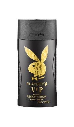 Playboy VIP Duschgel (250 ml) um 1,51 € - statt 2,99 € - 49% sparen