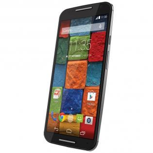 [Redcoon.at] Super DEAL - Motorola Moto X (2.Gen) weiß nur 189€!!
