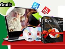 Gratis: WinX DVD Ripper Platinum V7.5.12 , original preis 50€