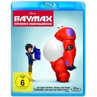 Amazon Nur Heute: Disneyfilme zum Aktionspreis bis zu 48% reduziert : Baymax, Cinderella, A World Beyond uvm.
