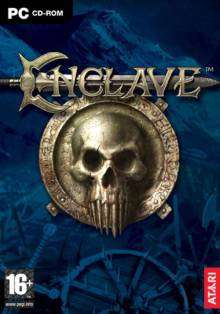 Enclave (Steam key) gratis