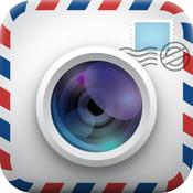 Kostenlose Fotopostkarte im Wert von 1,49 € mit dem iPhone verschichken
