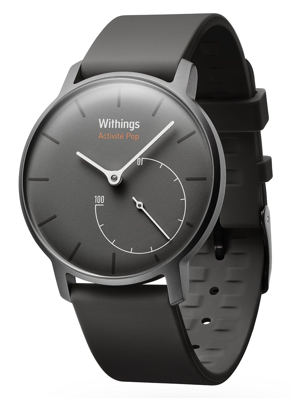[Amazon.fr] Withings Activité Pop Smart Watch für 94,63€ - Ersparnis 32%