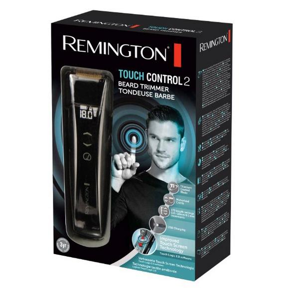 Remington MB4555 Touch Control 2 Bartschneider um 26 € - bis zu 31% sparen