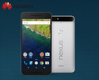 Hofer: Nexus 6P 32 GB um €599,-