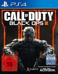 Call of Duty: Black Ops 3 - [PlayStation 4] Standard Edtion 18+