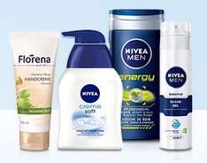 Amazon Plus Produkte (zB Nivea, uvm) ohne Mindestbestellwert kaufen - bis 30.12.2015