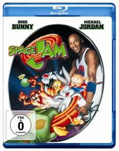 [Amazon] Space Jam - BluRay nur 5€ (Prime)