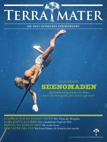 "[Abosgratis.de] Jahresabonnement ""Terra Mater"" geschenkt!! Ersparnis 100% ;)"