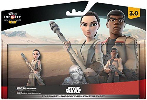 Libro: Disney Infinity 3.0: Star Wars - Das Erwachen der Macht (PlaySet) für 14,99€