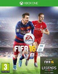 [CDKeys] FIFA 16 Xbox One (digital) für 25,18€ - Ersparnis: 53%