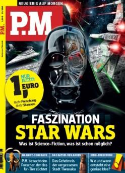 P.M Magazin für 1 Euro