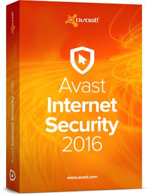 (Gewinnspiel-FAIL) Avast Internet Security 2016 GRATIS - 1 Jahr Lizenz - 25 € sparen