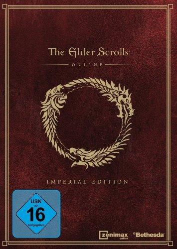 The Elder Scrolls Online - Tamriel Unlimited - Imperial Edition um 28,99 € ( Preisvergleich ab 79,99 € )