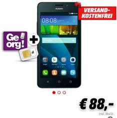 HUAWEI Ascend Y635 DS