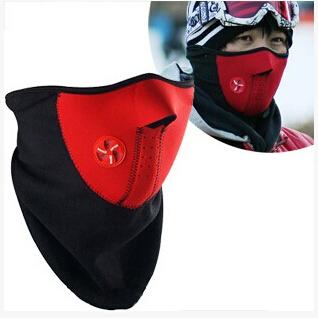Neopren Skimaske Fahrrad Maske Schutzmaske für 4,74€ inkl. Versandkosten