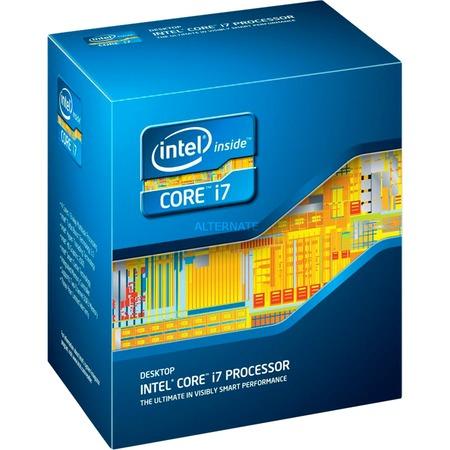 [ZackZack] Intel i7-4770K für 299,90€ - 16% Ersparnis