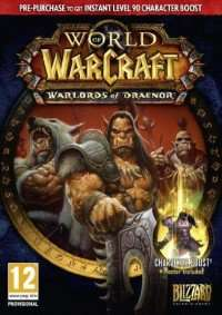 [cdkeys.com] World of Warcraft Add-On: Warlords of Draenor zum Schnäppchenpreis