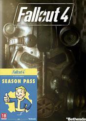 Fallout 4 & Fallout 4 - Season Pass um 58,98 € ( Preisvergleich 73,97 € )