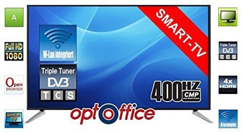 Telefunken L55F243N3C Smart-TV Triple Tuner (Gratis Versand) bei cyberport.at
