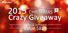 Giveaway: 12 Software Programme für Windows kostenlos downloaden