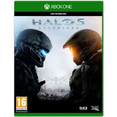 Halo 5 + Halo Master Chief Collection GRATIS @ Libro