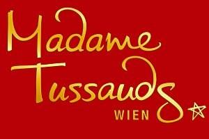 """Eintritt ins """"Madame Tussauds"""" im Wiener Prater um 11,90 € - 42% sparen"""