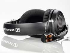 Amazon Sennheiser PC 350 Special Edition 2015 Gaming-Headset um 99,00 € ( Preisvergleich ab 149,00 € )